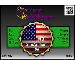 #2 SimArillion logo 2